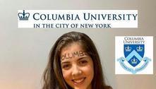 Estudante brasileira ganha bolsa de R$ 2 milhões para estudar nos EUA