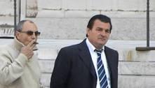 Líder da máfia 'Ndrangheta começa a colaborar com polícia italiana