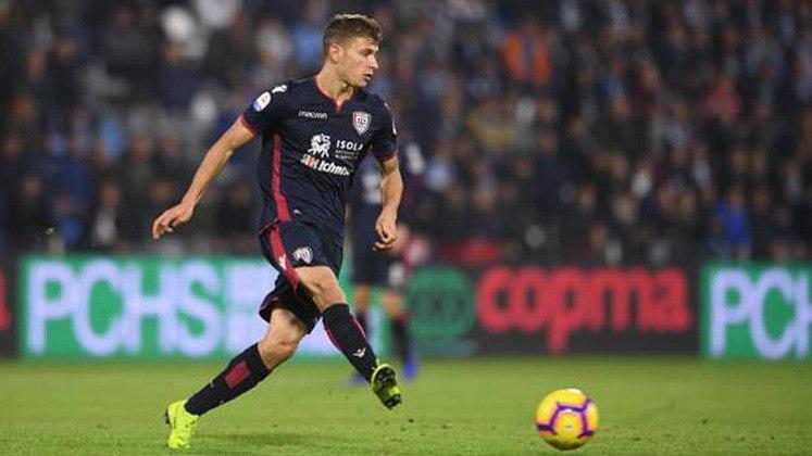 NICOLO BARELLA - O meio de campo pertencia ao Cagliari, mas estava emprestado à Internazionale. Foi vendido definitivamente ao clube de Milão por 25 milhões de euros, algo em torno de R$ 151 milhões em valores atualizados.