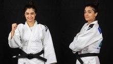 Judoca refugiada do Afeganistão vai lutar contra brasileira em Tóquio