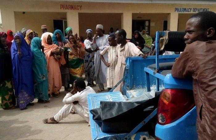 Ataque do Boko Haram deixa 18 mortos na Nigéria