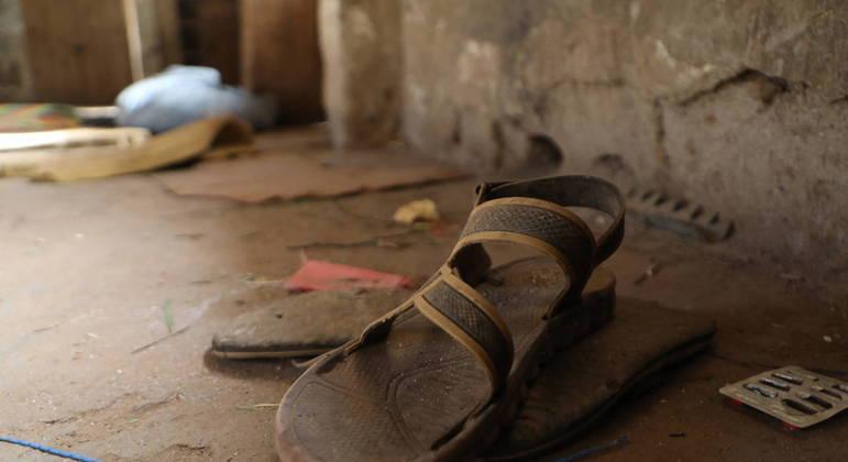 Sequestros em escolas têm sido cada vez mais frequentes na Nigéria