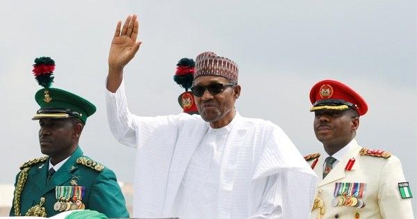 Presidente da Nigéria promete tirar 100 milhões de pessoas da pobreza