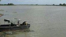 Naufrágio em rio na Nigéria deixa mais de 150 desaparecidos
