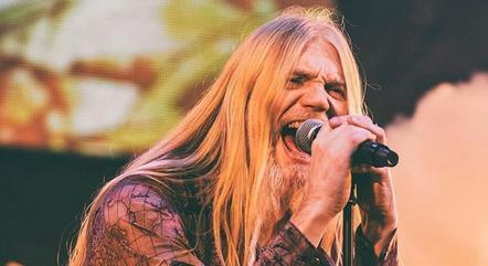 Marko Hietala anunciou saída do Nightwish