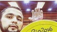 Campeão olímpico é acusado de troca de urina em exame