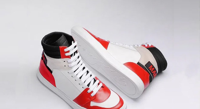 NIKE AIR JORDAN 1: 6 Sneakers semelhantes e mais baratos