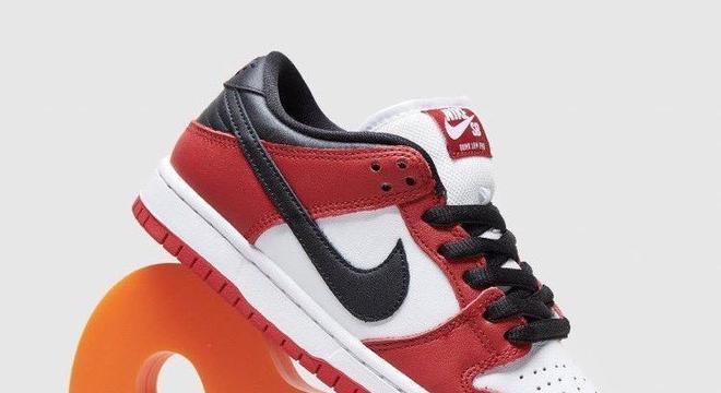 Nike SB Dunkl