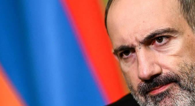 Estado-Maior pediu a saída de Pashinyan após destituição de general