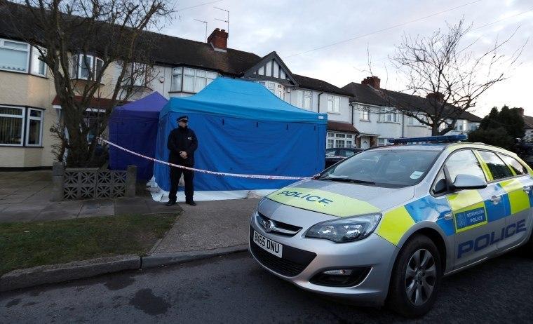 Oligarca russo próximo a Berezovski é encontrado morto no Reino Unido