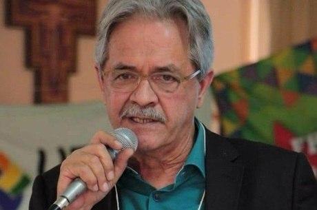 Nilmário terá Luana de Souza como vice na chapa