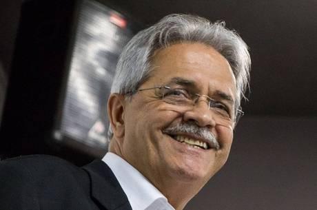 Nilmário Miranda (PT) oficializou candidatura