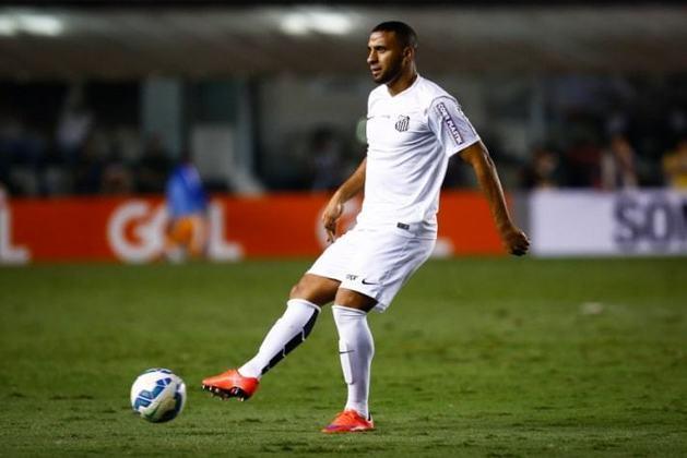 Nilson - estreou em 2010 - 4 jogos e 0 gols pelo Vasco - Atualmente defende a Inter de Limeira