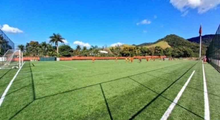 Ninho do Urubu - Flamengo