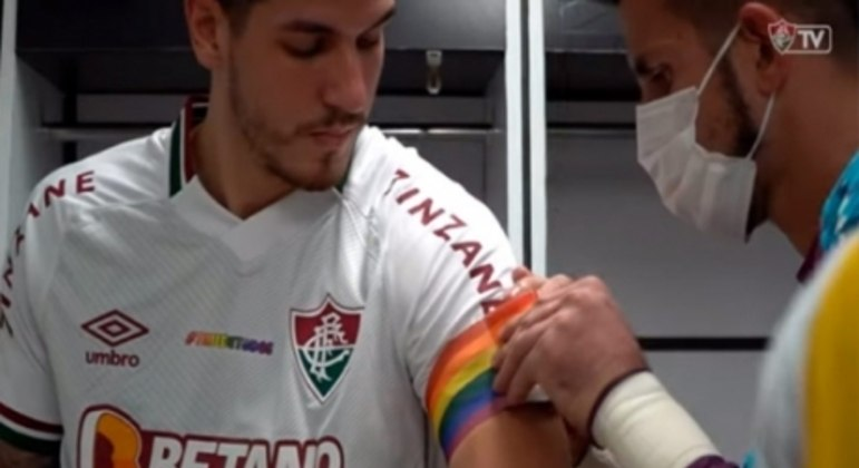 Nino - Fluminense