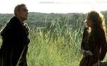 A cena vai ao ar no capítulo desta sexta-feira (29) de Gênesis, a partir das 21 horas, na Record TV. Não perca!