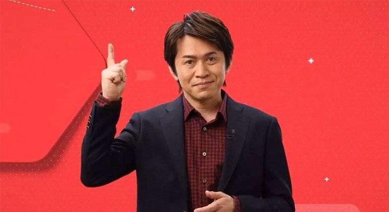 Nintendo deve fazer nova apresentação Nintendo Direct em breve