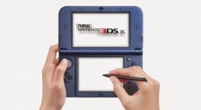 Nintendo encerra fabricação do 3DS
