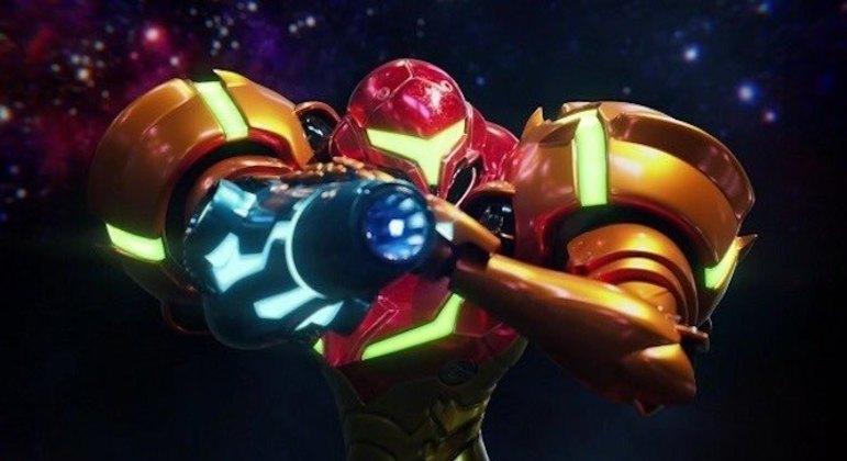 Nintendo pode lançar Metroid Prime para o Switch fora da trilogia
