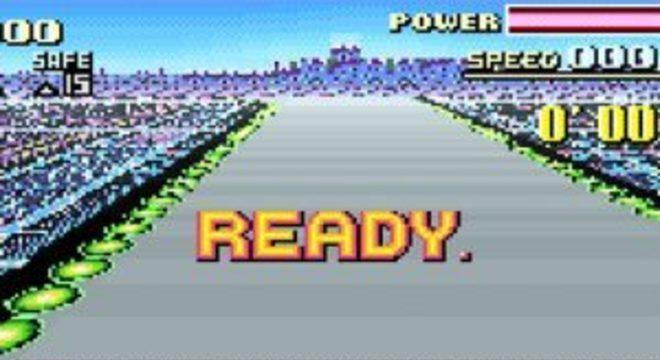 Nintendo registra conta para F-Zero no Twitter