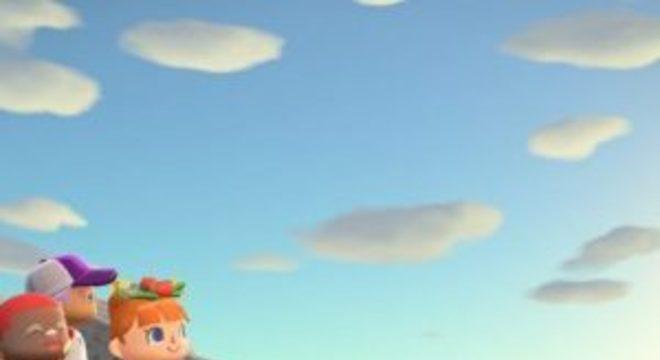Nintendo revela novidades de Animal Crossing para o Switch em vídeo