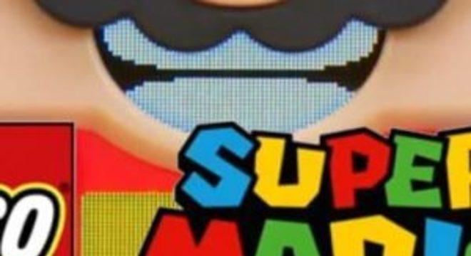 Nintendo sugere projeto envolvendo Mario e Lego