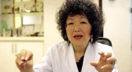 Nise Yamaguchi é médica e oncologista