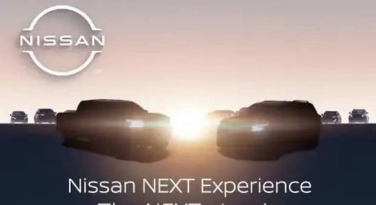 A Nissan prepara um lançamento para o mercado norte-americano. Trata-se da nova Nissan Frontier que ganhará uma nova geração