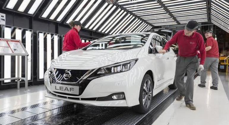 Nissan também afirma que deverá oferecer, em breve, modelos híbridos no mercado brasileiro