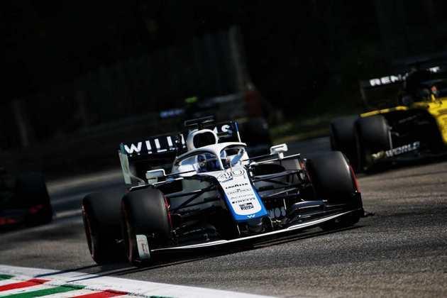 Nissany conseguiu mais um ponto em busca da superlicença da Fórmula 1