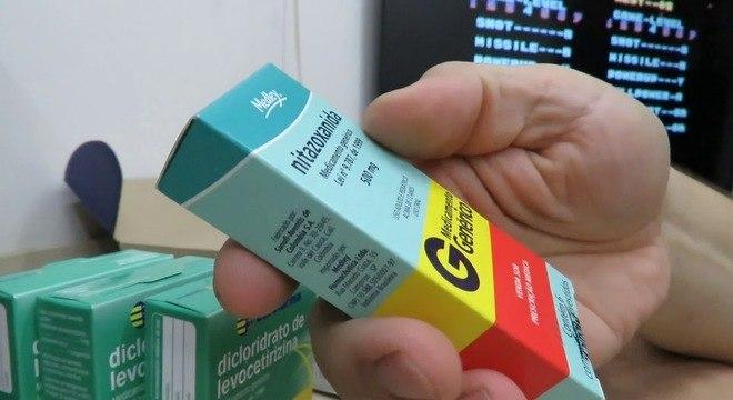 Vermífugo não tem eficácia na resolução dos sintomas, diz estudo