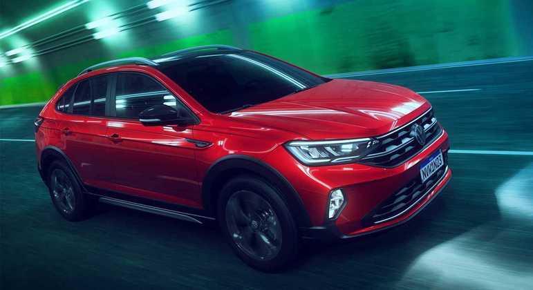 Motorização do modelo é 1.0 TSI de 128cv e 20,4 kgfm de torque
