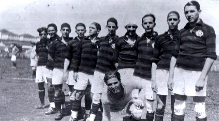 No ano de 1929, o Athletico-PR chegou a uma goleada para a história: fez 10 a 0 no Aquidaban, pelo Campeonato Paranaense.