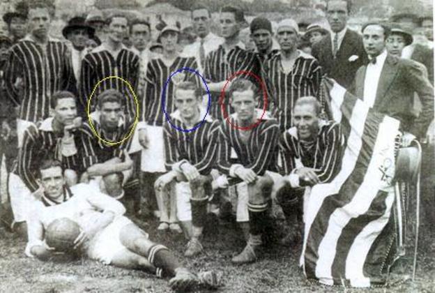 No ano de 1929, o Atlético-MG conseguiu seu placar mais elástico: 13 a 0 sobre o Calafate, pelo Campeonato Mineiro.