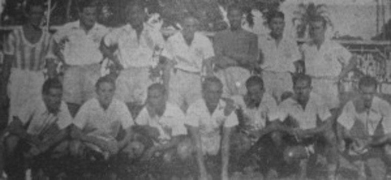 No ano de 1940, o Bahia alcançou sua maior goleada: um 13 a 1 sobre o Fluminense de Pontal, em amistoso realizado em Ilhéus.