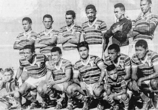 No ano de 1963, o Fortaleza obteve o placar mais elástico de sua história. Os torcedores que foram ao Estádio Presidente Vargas viram um triunfo por 12 a 1 sobre o Gentilândia.
