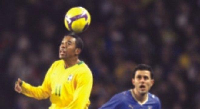 No ano de 2009, o Brasil teve um dos maiores desafios entre todos os jogos no Emirates. Os brasileiros enfrentaram nada menos do que a atual campeã mundial da época, a seleção
