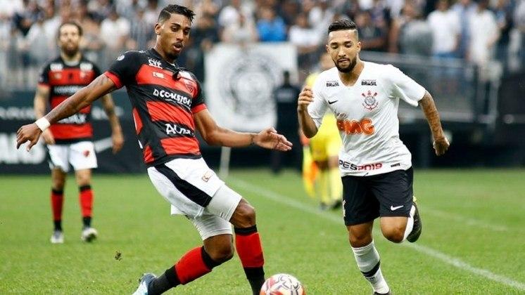 No ano passado, o Corinthians venceu o Oeste na penúltima rodada do Campeonato Paulista por 1 a 0, o que beneficiou o São Paulo, que havia perdido para o Palmeiras no Morumbi. Caso o Oeste tivesse ganho do Timão, o Tricolor ficaria de fora das quartas do estadual.