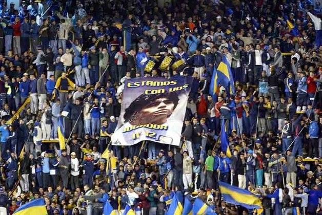 No ano seguinte (1990), foi a vez do confronto entre Boca Juniors e Atlético Nacional. Em jogo único, realizado em Miami, a equipe argentina levou a melhor, derrotou os colombianos por 1 a 0 e conquistou o título.