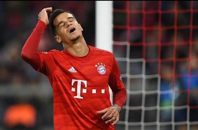 No Barcelona o meia brasileiro Philippe Coutinho é carta fora do baralho. Mas essa frase soa como música no ouvido de dirigentes de alguns clubes britânicos como Arsenal, Chelsea, Tottenham e Newcastle