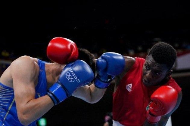 No boxe, Keno Marley se classificou às quartas de final da categoria meio pesado (75kg a 81kg). O brasileiro venceu o chinês Daxiang Chen no segundo round após a luta ser interrompida. No final do primeiro round, o brasileiro derrubou o chinês e abriu contagem. Chen tentou seguir, mas estava sem condições.