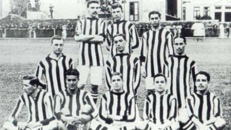 No Brasil, a maior goleada de que se tem notícia em uma partida oficial é responsabilidade do Botafogo. Em 30 de maio de 1909, o Alvinegro carioca venceu o Sport Club Mangueira por inacreditáveis 24 a 0 em jogo no Rio.