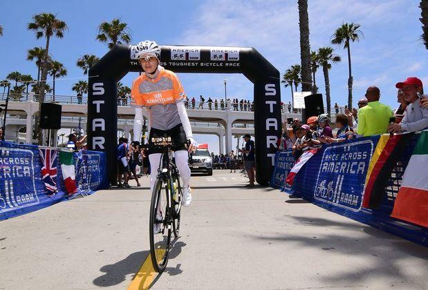 No ciclismo, a Race Across America, ultramaratona que cruza os Estados Unidos, terá uma versão virtual com início no dia 16 de junho, data em que a disputa aconteceria se não tivesse sido cancelada pela pandemia.
