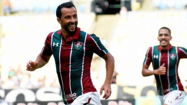 No clássico contra o Botafogo, válido pela Taça Guanabara 2020, Nenê balançou a rede em duas oportunidade. Com a triunfo por 3 a 0, o Tricolor, na época dirigido por Odair Hellmann garantiu uma vaga nas semifinais da Taça Guanabara.