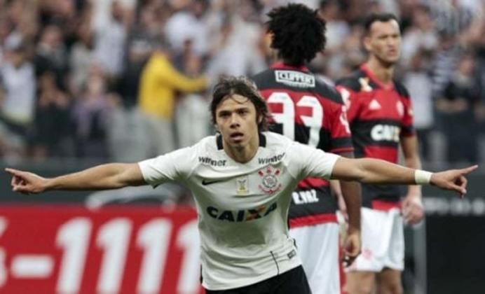 No clássico contra o Flamengo, jogado no dia 3 de julho de 2016, na Neo Química Arena, válido pela 13ª rodada do Brasileirão, o Corinthians deu show. Com direito a dois de Romero, um de Rildo e um de Guilherme, o Timão venceu os Rubro-Negros por 4 a 0.