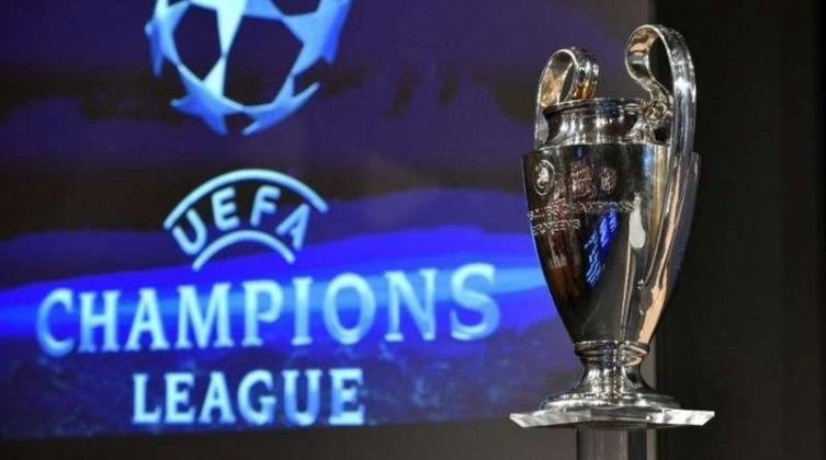 No clima da volta da Liga dos Campeões da Europa, que retorna na próxima sexta-feira, a revista inglesa