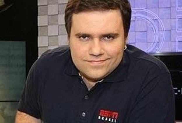 No começo de 2011, Rodrigo Rodrigues chegou na ESPN, onde começou sua carreira de jornalismo esportivo, assumindo a função de apresentador do