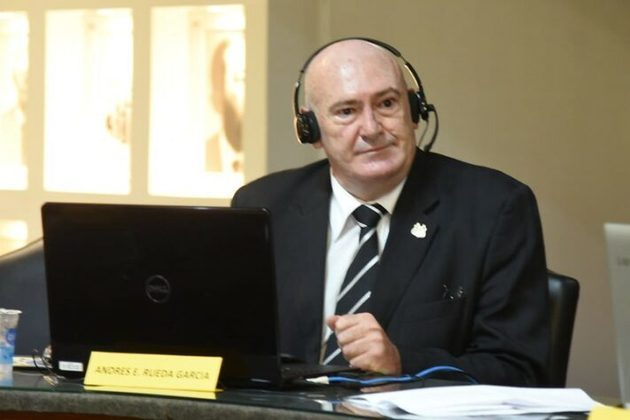 No dia 12 de dezembro, Andrés Rueda foi eleito o presidente do Santos. Empossado no dia 21, o novo mandatário já nomeou o seu Comitê de Gestão, que começa a trabalhar oficialmente no dia 01º de janeiro de 2020.