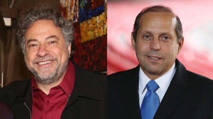 No dia 12 de dezembro de 2020, Casares foi eleito presidente do São Paulo nas eleições realizadas no Morumbi. Ele foi eleito com 155 votos, derrotando Laudo Natel, que teve 78 votos. Um conselheiro votou em branco. Ao todo, 251 conselheiros do clube participaram do pleito, realizado em sistema drive-thru.