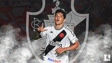 Sempre ele! Relembre os gols de Cano com a camisa do Vasco